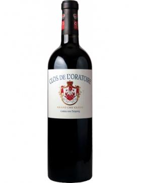 Clos de l'Oratoire - Vin Saint-Emilion Grands Crus