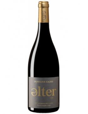 Domaine Cazes - Alter - Vin Côtes du Roussillon Villages