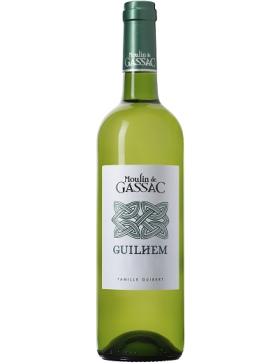 Mas de Daumas Gassac - Moulin de Gassac Guilhem - Blanc