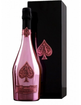 Armand de Brignac Brut Rosé Coffret - Champagne AOC Armand de Brignac