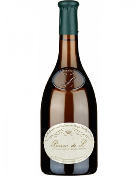 Baron de L - Pouilly-Fumé Collection - 2006