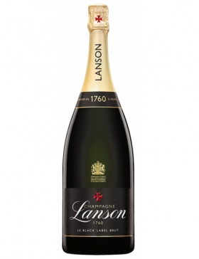 Lanson - Lanson Black Label Magnum