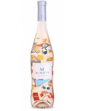 M de Minuty Ruby Taylor 2018 - Vin Côtes de Provence