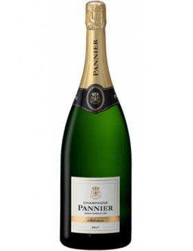 Pannier Brut Sélection Magnum - Champagne AOC Pannier