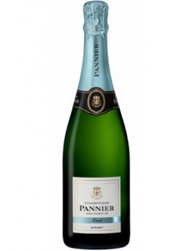 Pannier Extra-Brut Exact - Champagne AOC Pannier