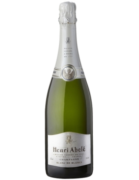 Henri Abelé Blanc de Blancs - Champagne AOC Henri Abelé
