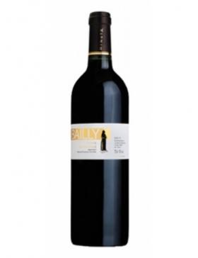 Château Minuty - Cuvée du Bailly - Rouge - Vin Côtes de Provence