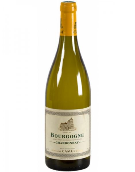 Domaine Camu Frères - Chardonnay