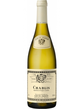 Remise par 12 de 15% - Louis Jadot - Chablis