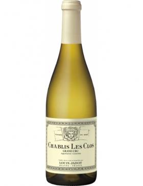 Louis Jadot - Chablis Grand Cru - Les Clos - 2015