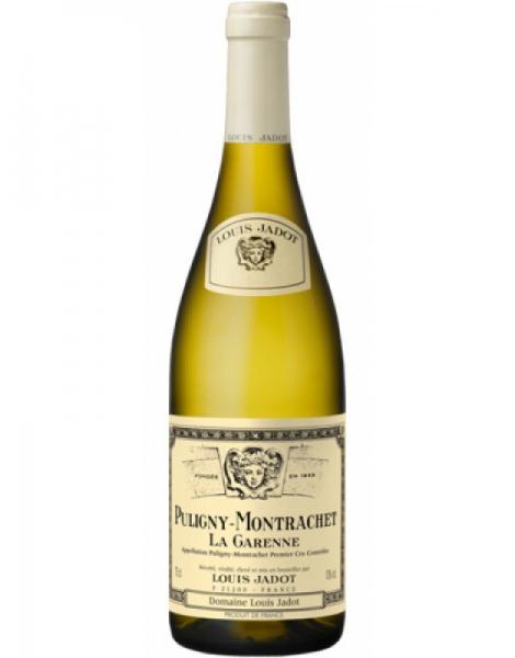 Louis Jadot - Puligny-Montrachet 1er Cru - Clos de La Garenne