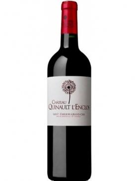 Château Quinault L'Enclos - Vin Saint-Emilion Grands Crus