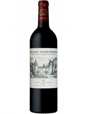 Château Carbonnieux - Rouge - 2015 - Vin Pessac-Léognan
