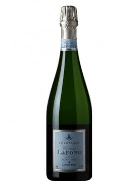 Comtesse Lafond Extra-Brut - Champagne AOC Comtesse Lafond