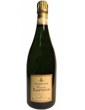 Comtesse Lafond Nectar - Champagne AOC Comtesse Lafond
