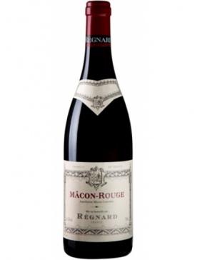 Régnard - Mâcon Rouge - Vin Mâcon-Villages