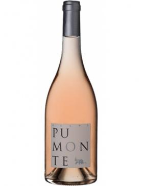Corse - Domaine d'Alzipratu - Pumonte - Rosé