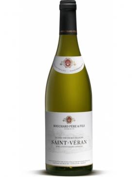 Bouchard Père & Fils - Saint-Véran - Vin Mâcon