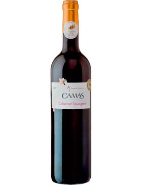 Anne De Joyeuse Camas Sauvignon Rouge - Vin Pays d'Oc
