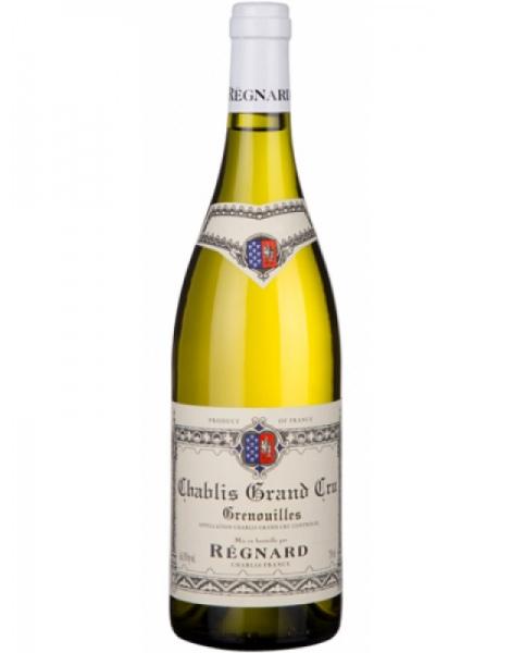 Régnard - Chablis Grand Cru Grenouilles