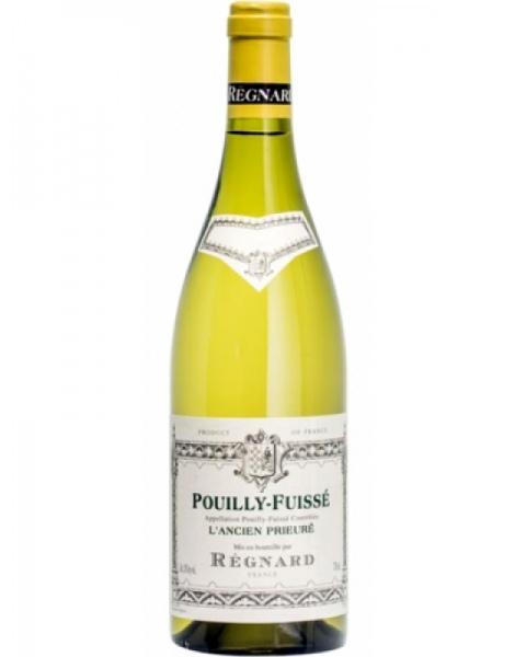 Régnard - Pouilly-Fuissé L'Ancien Prieuré