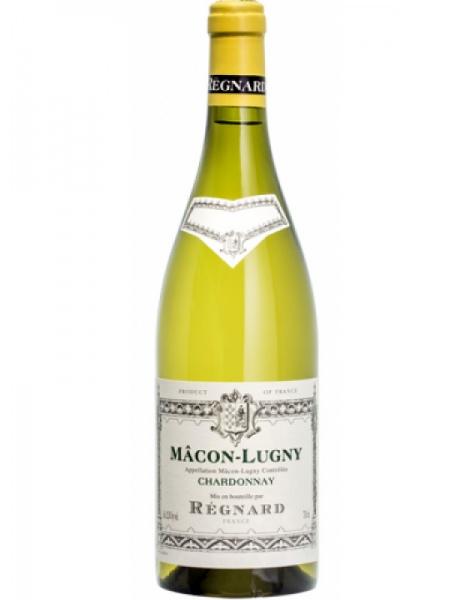Régnard - Mâcon-Lugny Chardonnay