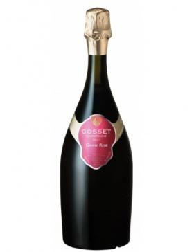 Gosset Grand Rosé Magnum