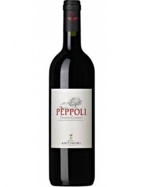 Antinori Peppoli - Chianti Classico DOCG