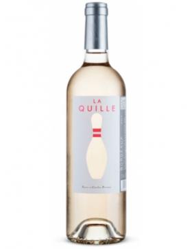 La Quille - Rosé - 2018