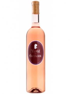 Bordeaux - Rosé de Chevalier 2018