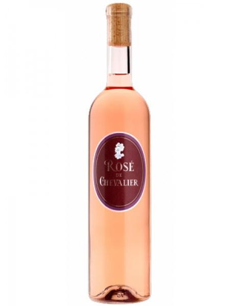 Rosé de Chevalier 2018