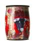 CUBI BIB ART Rouge - Di Meo - le benjamin de Puech-Haut