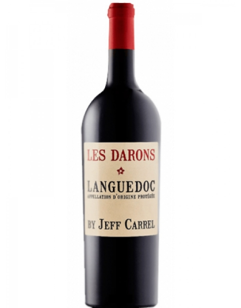 Les Darons - By Jeff Carrel