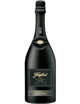 Freixenet Gran Cordon Negro Brut - Vin Effervescent