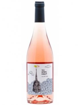 Vin de France - Vu d'En Haut - BY Jeff Carrel