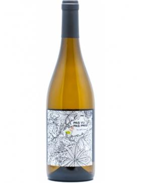 Vin de France - Pas vu Pas Pris - By Jeff Carrel