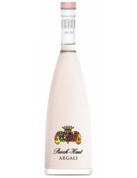 Château Puech-Haut - Prestige rosé Magnum