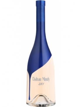 Château Minuty 281 Rosé - Vin Côtes de Provence