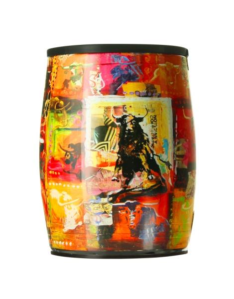 CUBI BIB ART Rosé - Siker - le benjamin de Puech-Haut