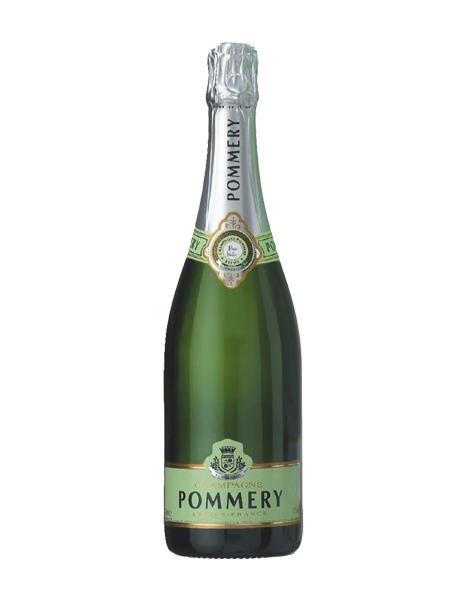 Pommery Summertime