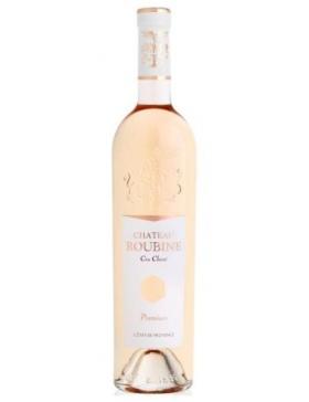 Château Roubine Premium - Cru Classé - Rosé