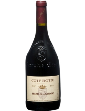 Côte-rôtie - Brunel de la Gardine Côte Rôtie