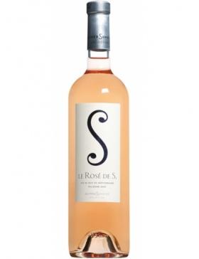 Famille Sumeire - Rosé de S - Vin IGP Vin de Méditerranée