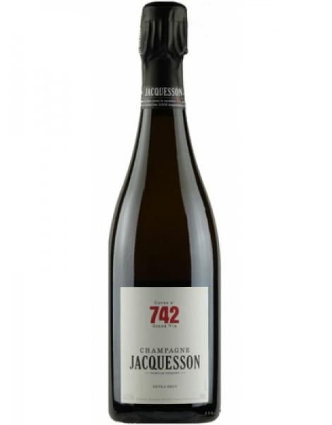 Jacquesson Cuvée 742