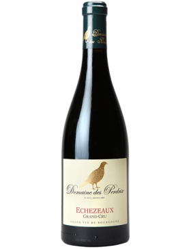 Domaine des Perdrix - Echezeaux Grand Cru - Rouge - 2017 - Vin Bourgogne