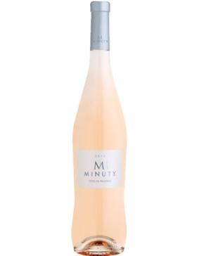 M de Minuty - Magnum - Vin Côtes de Provence