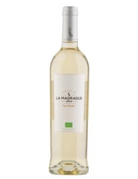 La Madrague Cuvée Charlotte Blanc