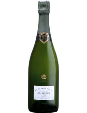 Bollinger La Grande Année - Champagne - Bollinger
