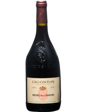 Gardine - Brunel de la Gardine Gigondas