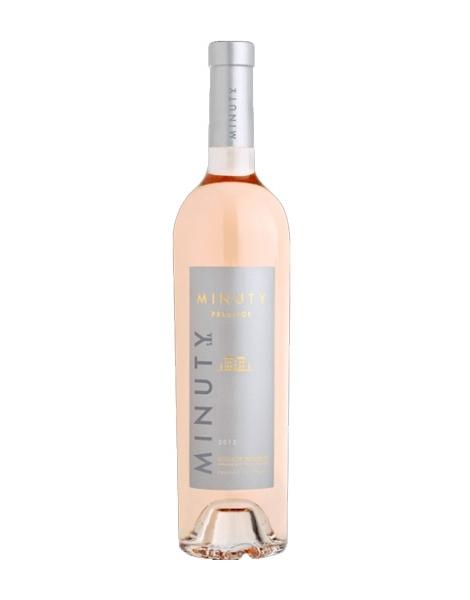 Minuty Cuvée Prestige Rosé - 2018